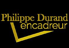 Philippe Durand - encadreur à Saint-Etienne